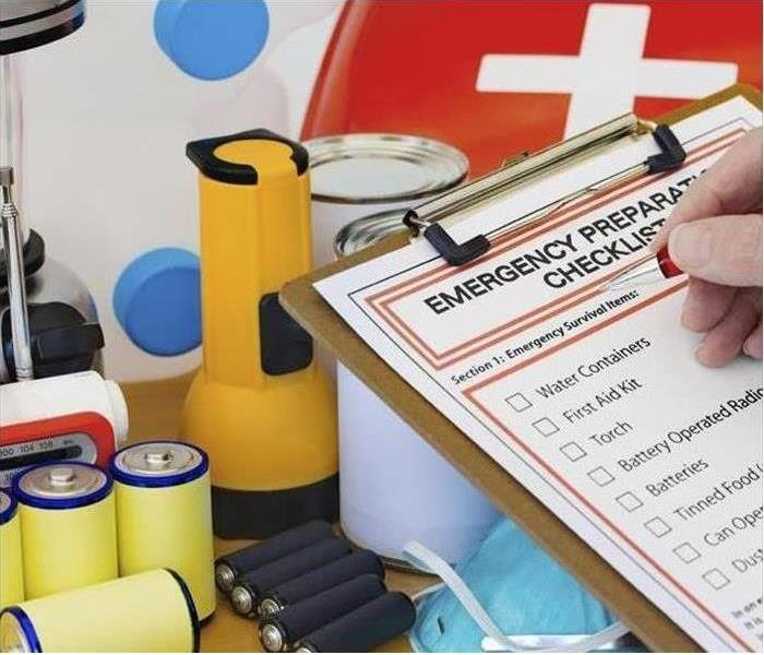 Storm Damage Build an Emergency Checklist