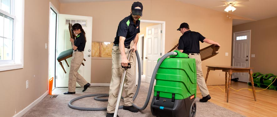 Clinton, IL cleaning services